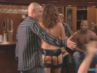 Gal swinger sex fest