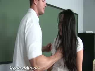 Kisasszony savannah paige -val neki szexuális rage