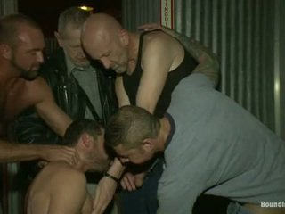 groupsex, muscle, orgy