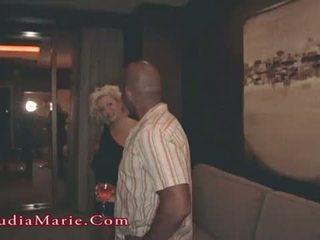 Saggy Tit Claudia Marie VS Shane Diesel <span class=duration>- 13 min</span>