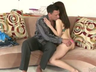 Alexa Rydell The Brilliant Gash Having Bumped By Her Father