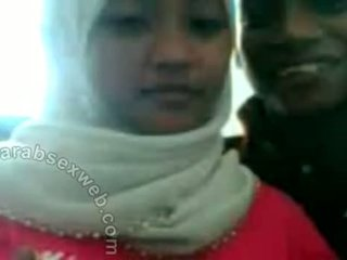 Indonezietiškas jilbab sex-asw866