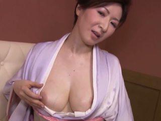 japon, büyük göğüsler, kısraklar