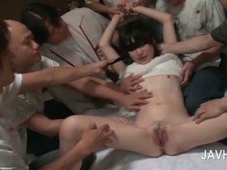 青少年 亞洲人 奴隸 submitted 到 性交 有性 teasing
