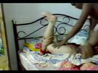 Malay casada pareja follando, gratis casero porno vídeo 8c