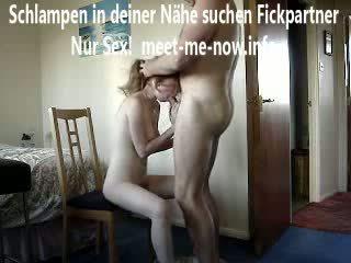 anal, gjermanisht, deutsch