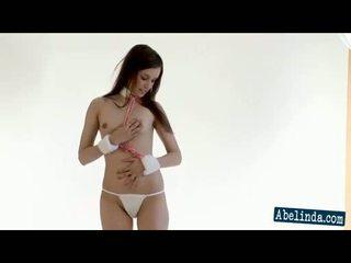 striptease, morenas, adolescente