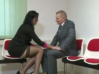 Tall Austrian Babe Again, Free German Porn 75