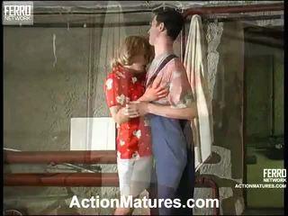 Ella And Jerome Stylish Mom Onto Movie