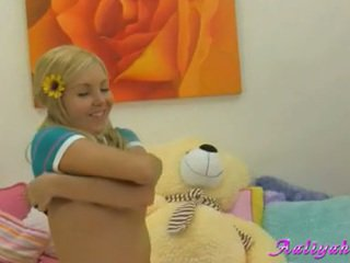 young new, full blondes fresh, quality teens full