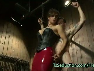 shemale, tranny, anal