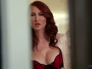 Busty Mommy Kendra James and Alex Tanner <span class=duration>- 5 min</span>