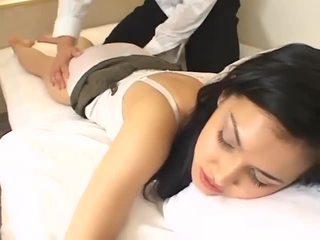 Maria ozawa massaged pastaj fucked