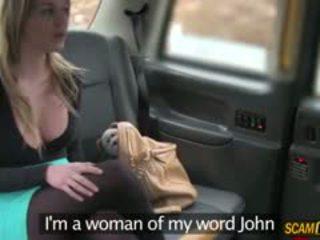 Blondinke seksi bejba sienna gets rit zajebal