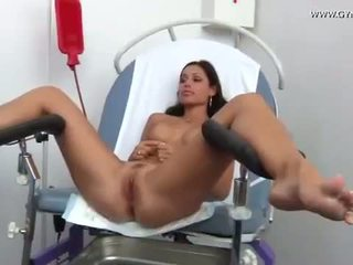 Just an everyday normal Gyno visit