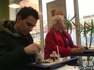 eski, büyükanne, büyükanne