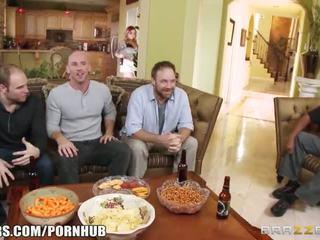 Brazzers - payton west cuckolds sie ehemann - porno video 481