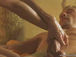 Exotic Erotic Turkish Massage