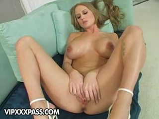 Lusty hot abby rode