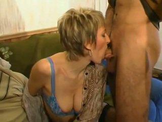 gruppen-sex, französisch, anal
