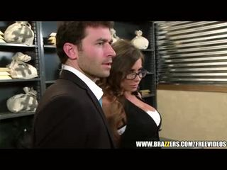 Madison ivy has an cul que needs une baise