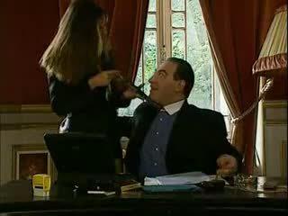 Tuhma sihteeri