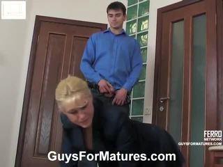 เพศไม่ยอมใครง่ายๆ, matures, เพศเด็กเก่า