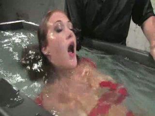 hardcore sex, chlupatý kočička, bondage sex