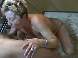 blowjobs, cumshots, grannies