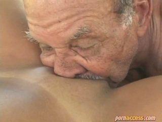 性交性愛, 奶奶, 奶奶