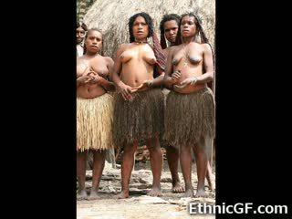 Juodas afrikietiškas gfs rinkinys!
