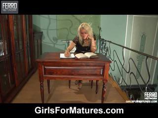 Dekleta za dozorevanja kompilacija s juliet, alana, nora