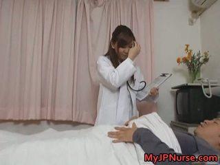 Giapponese ragazza having sesso gratis video
