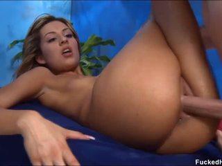 Khỏa thân vì cô ấy tình dục massage