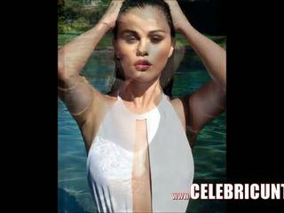 Selena gomez vilain personnel nudes leaked en ligne