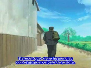 espanhol, hentai, família