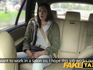 Fake taxi passenger wants drivers grand bite