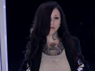 Sexy Tattooed