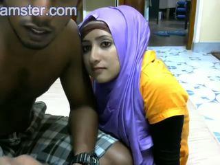 Zaślubieni srilankan para