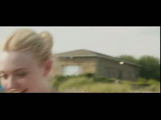 Dakota fanning এবং elizabeth olsen স্পর্শকাতর dipping