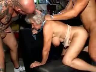 Abuelita norma: gratis madura porno vídeo a6