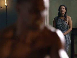 Seks stseenid kogumik hd spartacus hooaeg 1