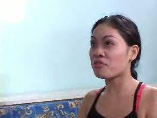 Monica lopez filipina pinay souložit coura