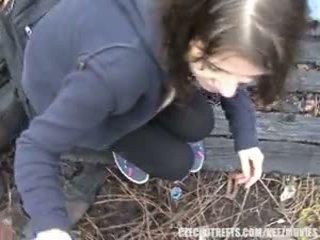 Çehiýaly kolledž gyz daşda sikiş for nagt pul