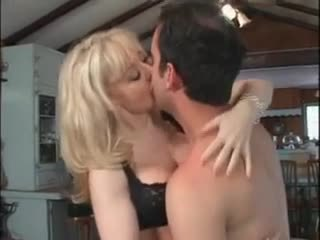 Ben aşk nina hartley