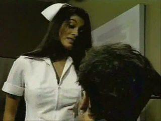 sjuksköterska, indisk, desi