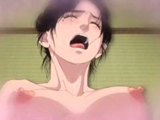 Crazy Romance Anime Movie With Uncensored Futanari, Big