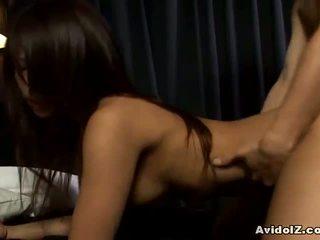 Akira ichinose fucking và ngựa con kiêmshot