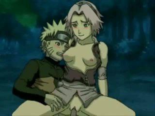 Naruto সমালোচনা