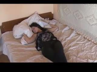 最好的 的 睡眠 女孩